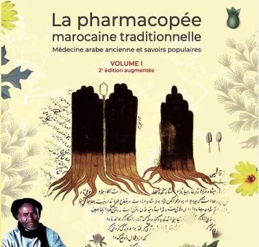 La pharmacopée marocaine...