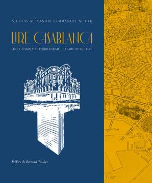 Lire Casablanca - Une...