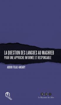 La question des langues au...