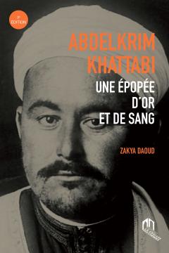 Abdelkrim Khattabi: une...