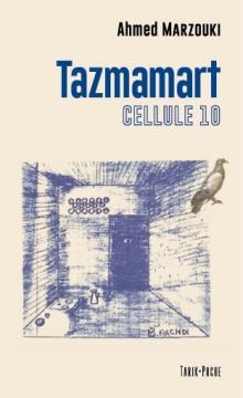 Tazmamart, cellule 10 poche