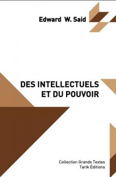 Des intellectuels et du...