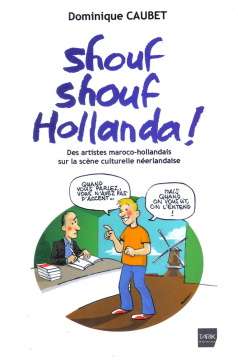 Shouf Shouf Hollanda