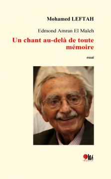 Edmond Amran el maleh: un...