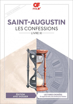 Les Confessions, Livre Xi