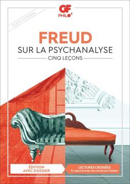 Sur La Psychanalyse. Cinq...