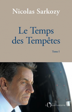 Le Temps Des Tempetes