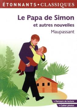 Le Papa De Simon, Autres...