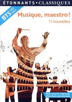 Musique, Maestro ! - 11...