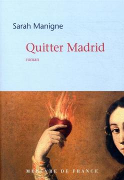 Quitter Madrid