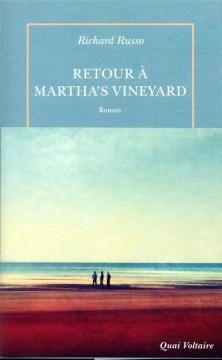 Retour A Martha's Vineyard