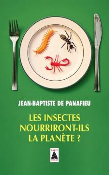 Les Insectes Nourriront-Ils...