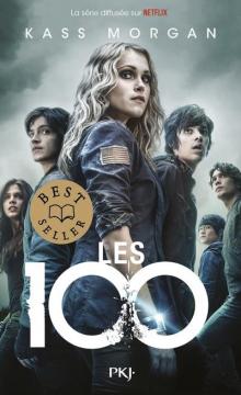Les 100 - Tome 1 - Vol01