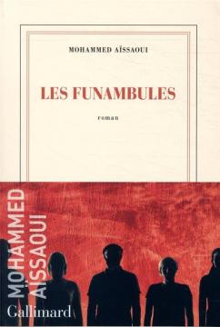 Les Funambules Première...