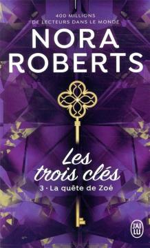 Les Trois Cles - T03 - La...