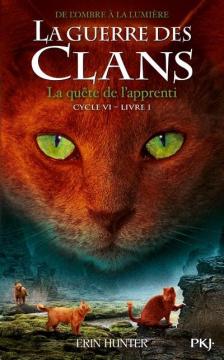 La Guerre Des Clans - Cycle...