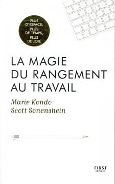 La Magie Du Rangement Au...