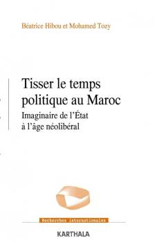 Tisser Le Temps Politique...