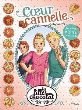 Les Filles Au Chocolat -...