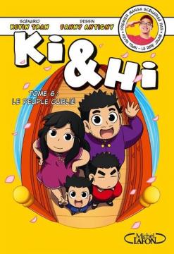 Ki & Hi - Tome 6 - Vol06