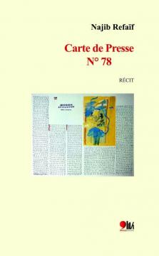 carte de presse N 78