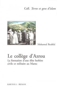 Le collège d'Azrou - une...