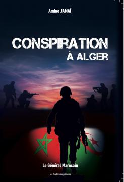 Conspiration à Alger