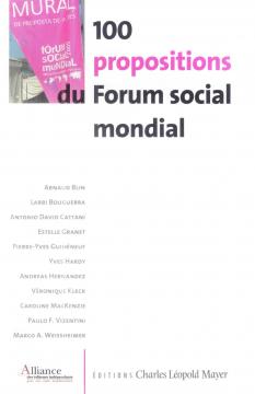 100 propositions forum social