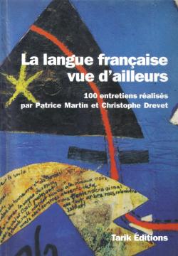 La langue française, vue...