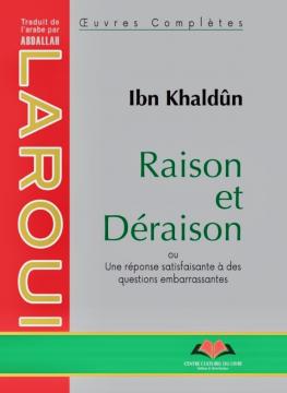 Ibn Khaldun: Raison et...