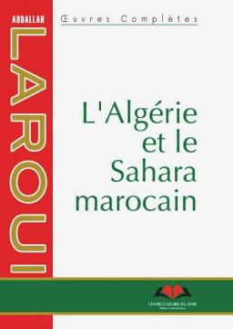 L'Algérie et le Sahara...