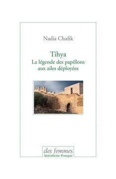 Tihya: La légende des...