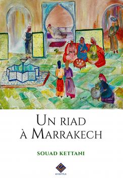 Un riad à Marrakech