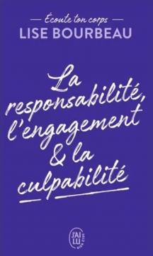 La responsabilité,...