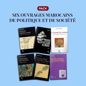 Six ouvrages marocains de...